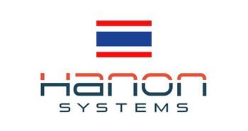 한온시스템  (태국)