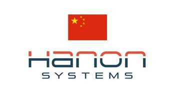한온시스템(중국)